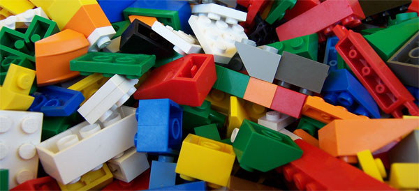 Dismantling your website one brick at a time